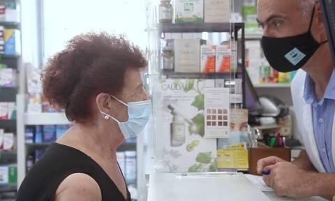 Κορονοϊός - Ρέθυμνο: Το ξεκαρδιστικό σποτ για τον εμβολιασμό με 5G και... Πανταζή που έγινε viral