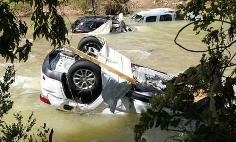 ΗΠΑ - Τενεσί: Τουλάχιστον 21 νεκροί μετά τις καταστροφικές πλημμύρες - Περίπου 20 αγνοούμενοι