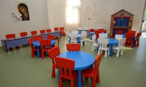 Κριτήρια για να επιλέξετε τον κατάλληλο βρεφονηπιακό σταθμό για τα παιδιά