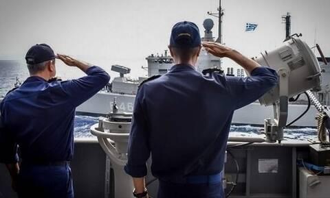 Προσλήψεις οπλιτών στο Πολεμικό Ναυτικό: Παράταση αιτήσεων