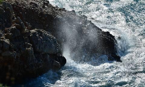 Καιρός - Πρόγνωση Μαρουσάκη: Ισχυροί άνεμοι έως 7 μποφόρ σήμερα - Έρχονται βροχές τις επόμενες μέρες