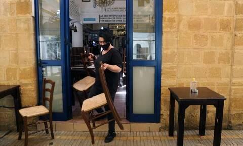 Κύπρος - Κορονοϊός: Παράταση των μέτρων μέχρι τον Σεπτέμβριο