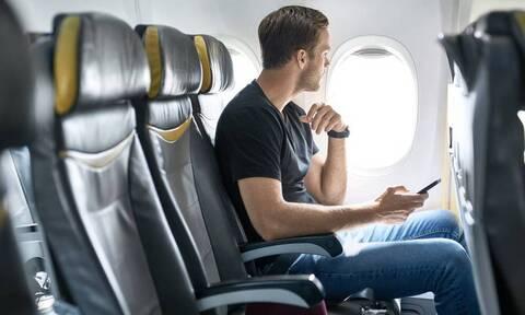 Πιλότος αποκαλύπτει: «Αυτές είναι οι πιο ασφαλείς θέσεις στο αεροπλάνο»