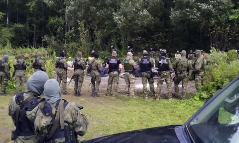 «Υβριδική επίθεση»: 4 χώρες της ΕΕ ζητούν μέτρα κατά της Λευκορωσίας για τους μετανάστες