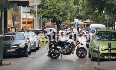 Συναγερμός στη Θεσσαλονίκη: «Ομοβροντία» απειλών για βόμβες σε ξενοδοχεία
