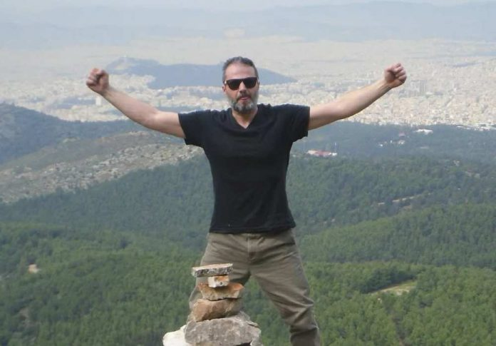 Οδυσσέας Τσιαμπόκαλος