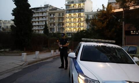 Θεσσαλονίκη: Φάρσες οι απειλές για βόμβες σε ξενοδοχεία – Απειλήθηκαν τουλάχιστον 10