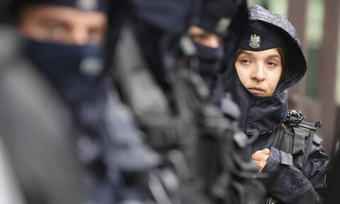 Πολωνία: Φράχτης 2,5 μέτρων, στα σύνορα με τη Λευκορωσία κατά των μεταναστευτικών ροών