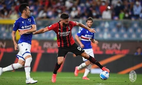 Με το «δεξί» η Μίλαν -  Τα γκολ σε Premier League, LaLiga, Serie A και Bundesliga (videos)