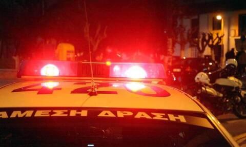 Λαμία - Απίστευτες σκηνές: Μεθυσμένος Ρομά χτύπησε δυο γυναίκες και επιτέθηκε σε αστυνομικό