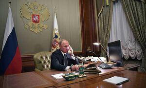 Лукашенко и Путин провели телефонный разговор