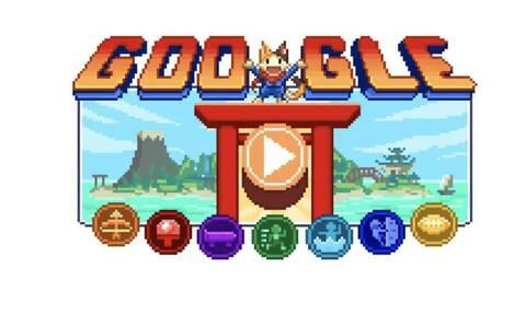 Παραολυμπιακοί Αγώνες 2020: Αφιερωμένο στη μεγάλη αθλητική γιορτή το Doodle της Google