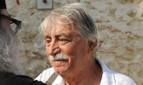 Πέθανε ο αγαπημένος ηθοποιός Ανέστης Βλάχος