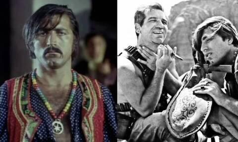 Ανέστης Βλάχος: Ο «κακός» του ελληνικού κινηματογράφου - Οι μοχθηροί ρόλοι και το ατύχημα