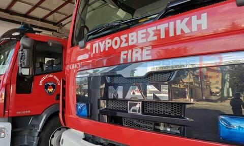 Προσλήψεις στην Πυροσβεστική: «Τρέχουν» οι αιτήσεις