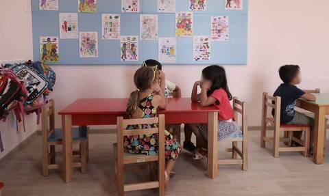 Βρεφονηπιακοί Σταθμοί: Από σήμερα οι εγγραφές για παιδιά με voucher