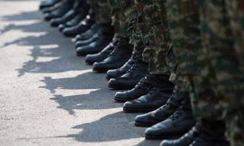 Προσλήψεις 1.180 οπλιτών στις ένοπλες δυνάμεις: Παράταση δικαιολογητικών μέχρι 19/9