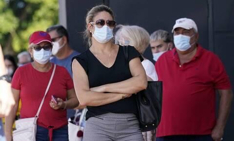 Νέα μέτρα: Πού και πότε θα φοράμε μάσκες από τις 13 Σεπτεμβρίου