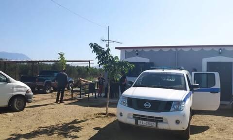 Έγκλημα στην Κρήτη: Πού στρέφονται οι έρευνες για το δολοφόνο - Ο σπαραγμός των παιδιών του 39χρονου