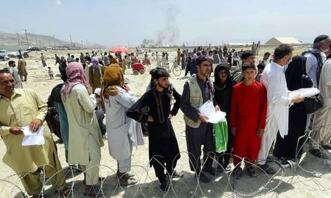 Συναγερμός από WFP και ΠΟΥ για το Αφγανιστάν – Η ΕΕ αυξάνει την ανθρωπιστική βοήθεια
