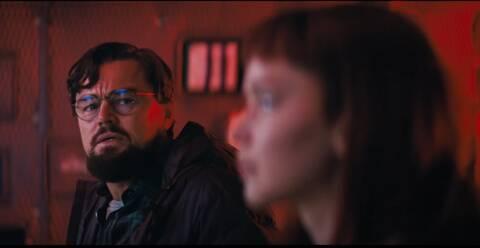 Don't Look Up: Μάθαμε πότε κυκλοφορεί η πρώτη ταινία του Λεονάρντο ΝτιΚάπριο για το Netflix