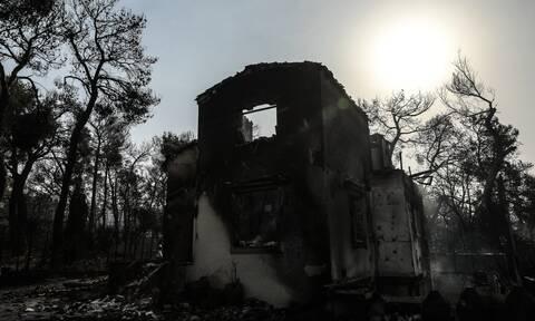 Αποζημιώσεις πυρόπληκτων: Ξεπέρασαν τα 10,4 εκατ. ευρώ οι καταβολές σε πέντε ημέρες