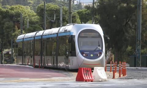 Κυκλοφοριακές ρυθμίσεις στο κέντρο της Αθήνας: Αλλαγές στην κυκλοφορία του τραμ