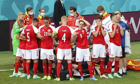 UEFA: Βραβεύει τους ήρωες που έσωσαν τη ζωή του Κρίστιαν Έρικσεν (videos)