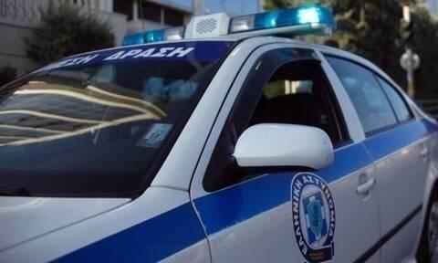 Βίντεο από την επίθεση του 42χρονου στον ντελιβερά στο Γαλάτσι - Συνελήφθη ο δράστης από την ΕΛ.ΑΣ.