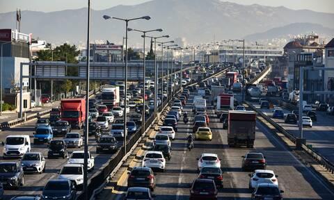 Διασταυρώσεις «εξπρές» για τέλη κυκλοφορίας, ανασφάλιστα οχήματα και όσους «ξέχασαν» το ΚΤΕΟ