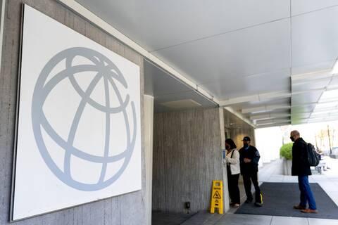 Η Παγκόσμια Τράπεζα ανέστειλε τις χορηγήσεις της προς το Αφγανιστάν