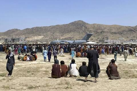 Αφγανιστάν: Η Νορβηγία κλείνει το νοσοκομείο εκστρατείας στο αεροδρόμιο της Καμπούλ