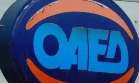 ΟΑΕΔ: Ξεκινούν σήμερα (25/8) οι αιτήσεις για προσλήψεις σε 50 ΕΠΑΣ