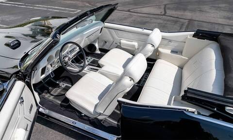 Pontiac GTO: Τόσο διάσημο όσο και ο τυχερός κάτοχός του