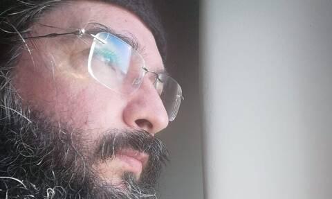 Συγκινεί Ιερέας από τα Τρίκαλα: Το «ευχαριστώ» στην Παναγία μετά την μάχη με τον κορονοϊό