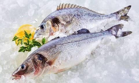 Πώς θα ξέρεις ότι το ψάρι που παραγγέλνεις είναι φρέσκο