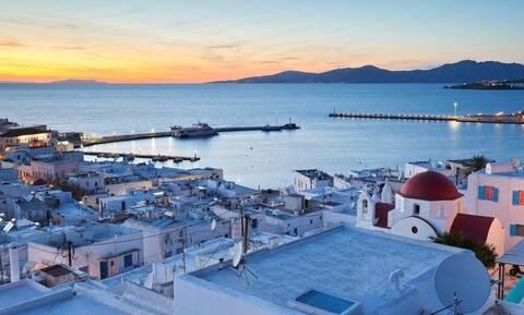 Προσλήψεις στο Δήμο Τήνου: Μέχρι αύριο (26/8) οι αιτήσεις