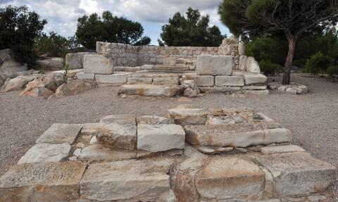 Προσλήψεις στην Εφορεία Αρχαιοτήτων Χίου: Πότε λήγει η προθεσμία αιτήσεων