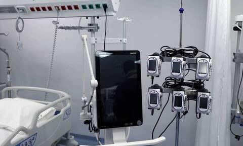 Γκάγκα: Γεμίζουν ΜΕΘ και κλίνες με περιστατικά Covid - Ασθενείς με άλλα νοσήματα μένουν εκτός