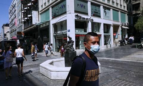 Καθημερινότητα στην Αθήνα