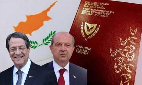 Αναστασιάδης για δηλώσεις Τατάρ: «Ο ίδιος έλεγε πως είμαστε διαφορετική φυλή»