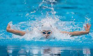 Российские спортсмены завоевали три золотые медали в первый день Паралимпийских игр