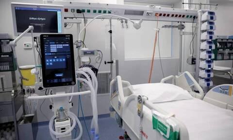В Греции в реанимацию попал 12-летний ребенок, заразившийся COVID-19