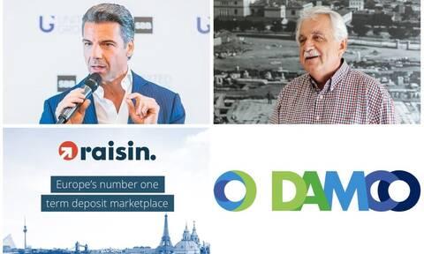 Οι οικογενειακές επιχειρήσεις της BC Partners, η Damco Energy και οι Γερμανοί καταθέτες στην Ελλάδα