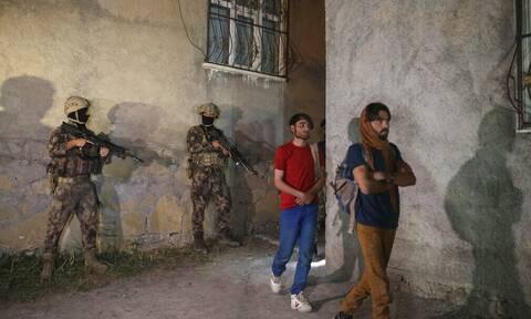 Αφνανιστάν: Ο τουρκικός στρατός ξεκίνησε την αποχώρησή του