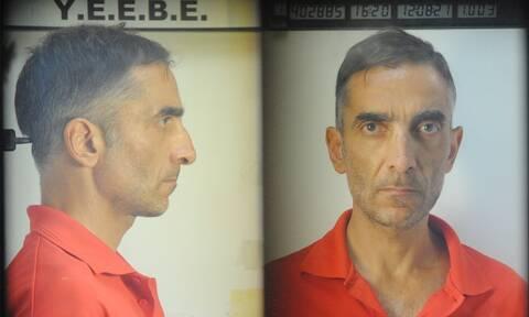 Δημήτρης Χατζηβασιλειάδης: Το μέλος της Επαναστατικής Αυτοάμυνας που μπήκε σε τράπεζα με ΑΚ47