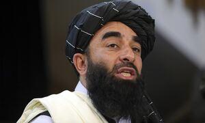 Εκπρόσωπος Ταλιμπάν στο Mega: Η Τουρκία θα έχει ρόλο στο Αφγανιστάν - Τι είπε για την Ελλάδα