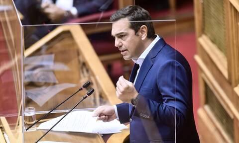 Στην επίθεση περνάει ο ΣΥΡΙΖΑ διευρύνοντας την ατζέντα της αντιπαράθεσης με πανδημία και Παιδεία