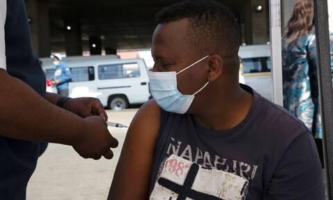 Κορονοϊός - Νότια Αφρική: Ξεπέρασαν τους 80.000 οι θάνατοι - Πάνω από 2,72 εκατομμύρια τα κρούσματα