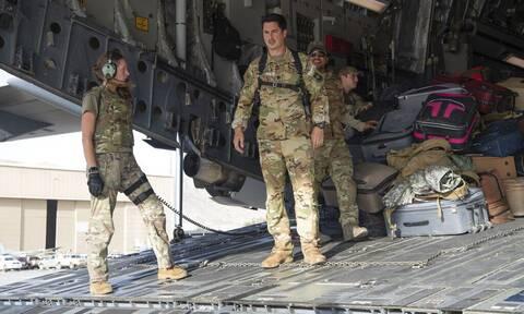 ΗΠΑ, Βρετανία, Αυστραλία καλούν τους πολίτες τους να φύγουν από το διεθνές αεροδρόμιο της Καμπούλ